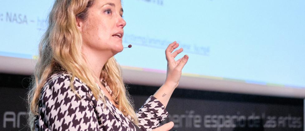 «Las oportunidades de negocio son infinitas para las empresas que se comprometan con la Agenda 2030»